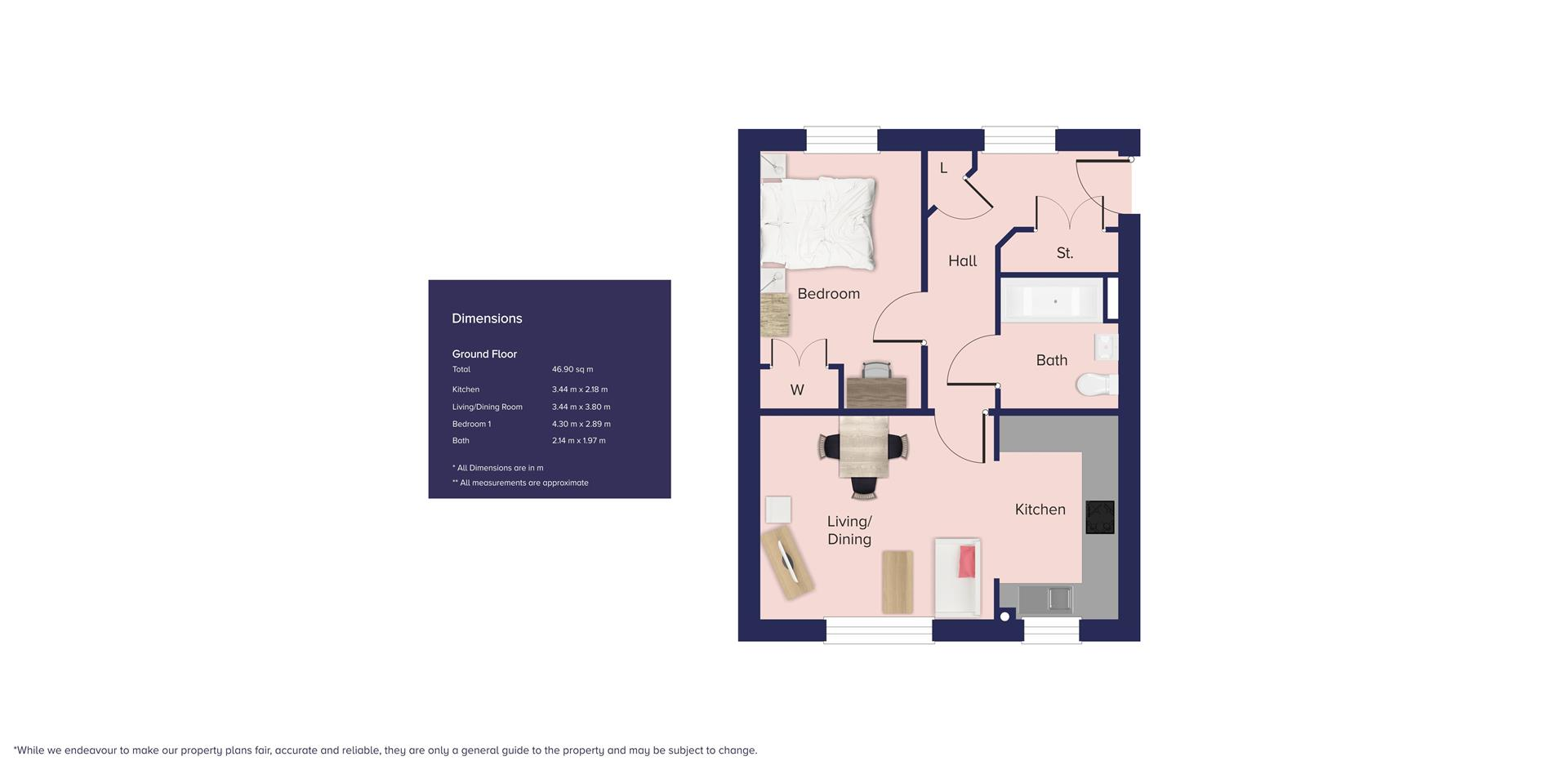 St. Peters Place, Salisbury_Plot Plots 121, 123 &